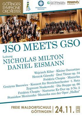 2018-11-24 GSO meets JSO