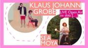 Klaus Johann Grobe + Sea Moya - Open Air.jpg
