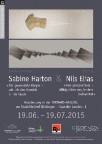 Harton & Elias: Finissage